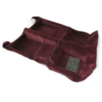 Loop Pile Carpets To Suit Ford Cortina TC Two Door Coupe 1970-1976