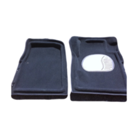 Trap Mats Carpet To Suit Nissan Patrol GU Y61 SWB Three Door Wagon 1997-2007