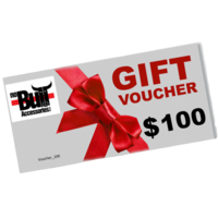$100 Gift Voucher - Spend Online Anytime